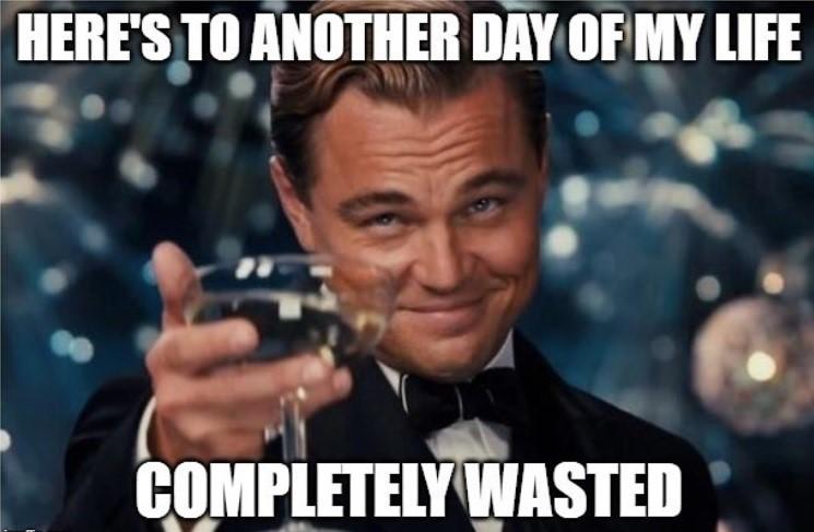 56 Best Funny Leonardo DiCaprio Memes
