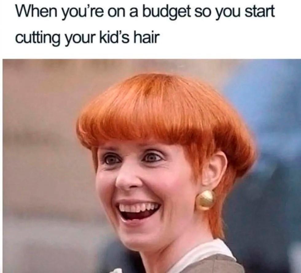 49 Best Funny Mom Memes