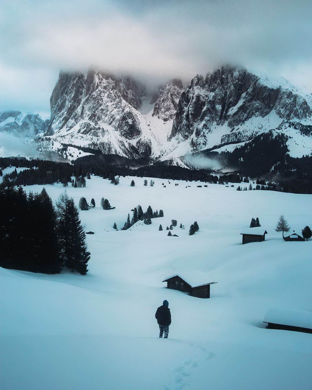 25 Beautiful Natural Landscapes Of Karl Ndieli